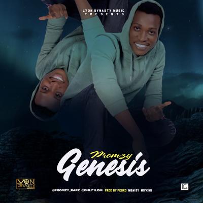 JAM : Promzy - Genesis