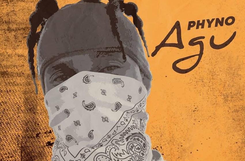 JAM : Phyno – Agu (Prod. Tspize)