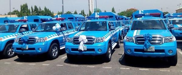 President Buhari buys 77 vehicles (See Reasons)