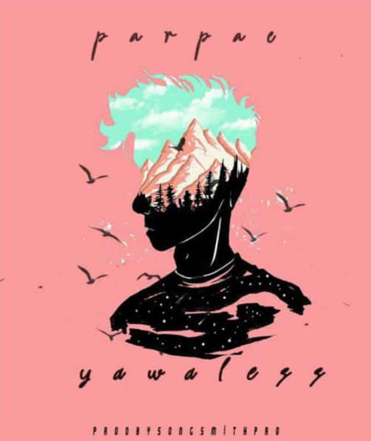 Parpae - Yawaless