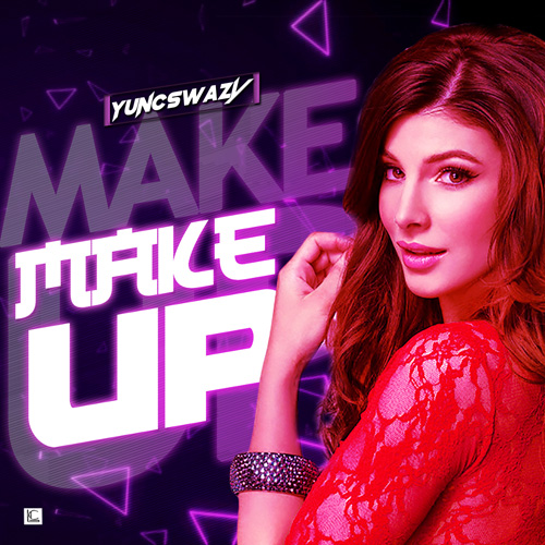 Yuncswazy – Make Up