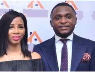 Nigerians blast Ubi Franklin for getting his staff pregnant