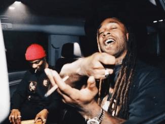 Ty Dolla $ign ft. Wizkid – For My Crew