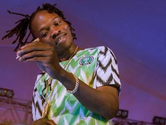 [VIDEO] Naira Marley New Dance Style Soapy Dance