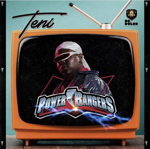 JAM : Teni – Power Rangers