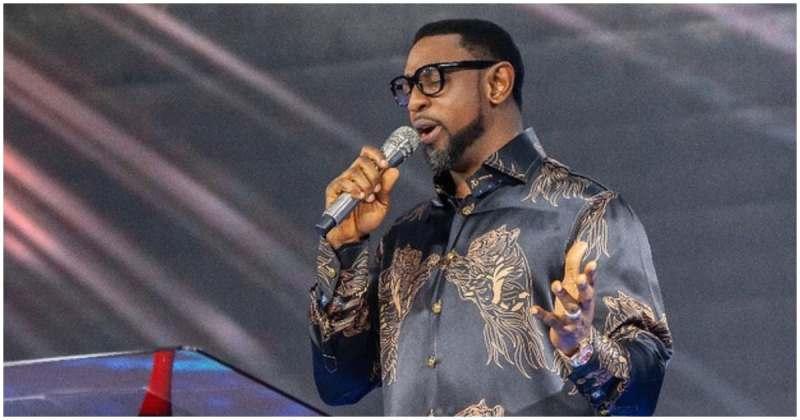 Pastor Biodun Fatoyinbo [G.O COZA] - I was directed by Holy Spirit