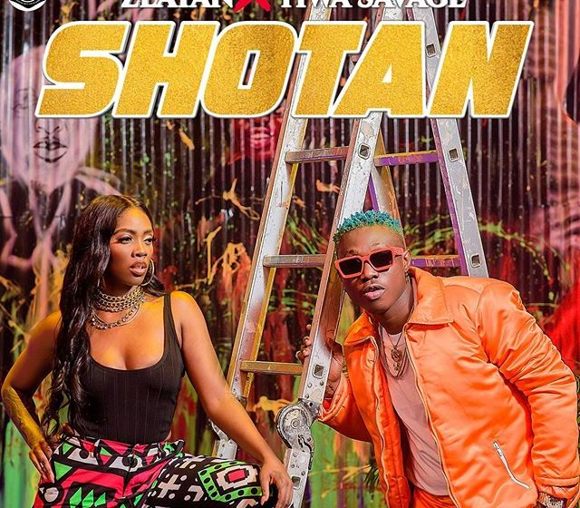 JAM : Zlatan Ibile ft. Tiwa Savage – Shotan