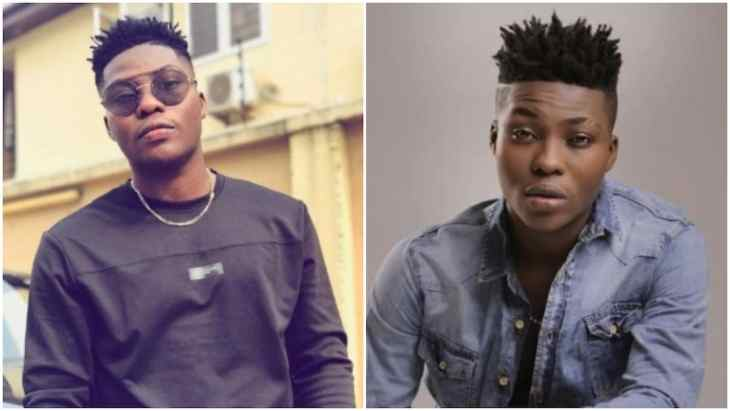 Reekado Banks accused of sleeping with a Lady and ignoring her calls after everything