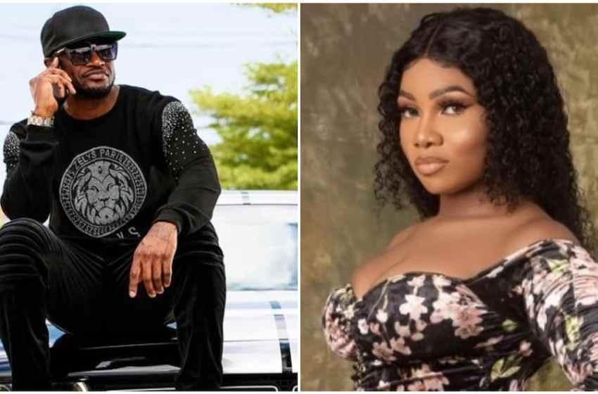 #BBNaija2019 : If Tacha no win, I will give her the money – Peter Okoye promises