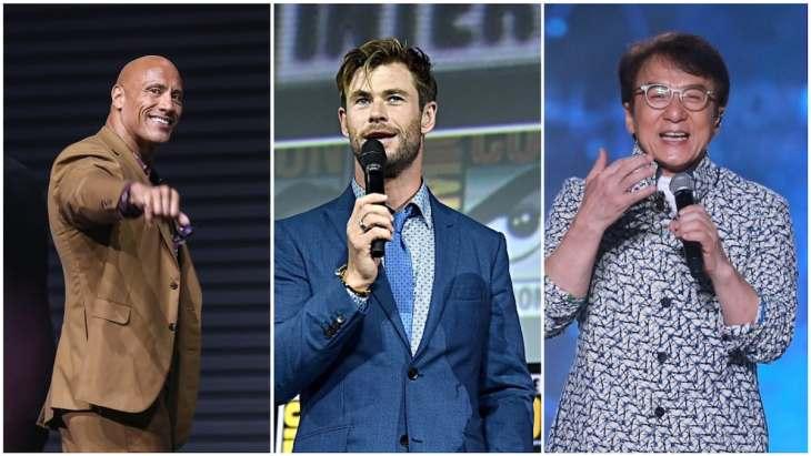 10 highest paid Hollywood actors 2019 (see full list)