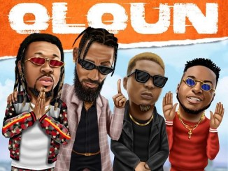 Mr Real ft. Phyno x Reminisce x DJ Kaywise – Oloun