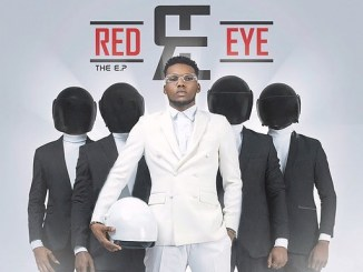FULL EP : Victor AD – Red Eye