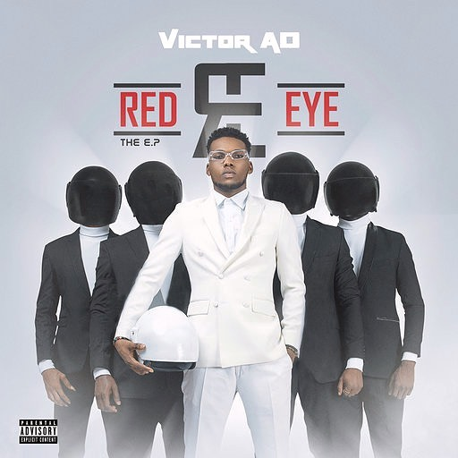 FULL EP : Victor AD – Red Eye [DOWNLOAD]
