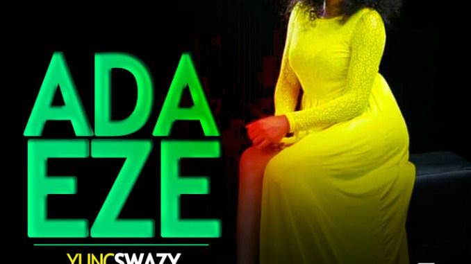 Yuncswazy - Adaeze
