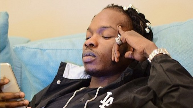Nigerian Yoruba indigenous rapper and singer Naira Marley has revealed big bum bum is better than masters degree. Naira Marley who recently dropped