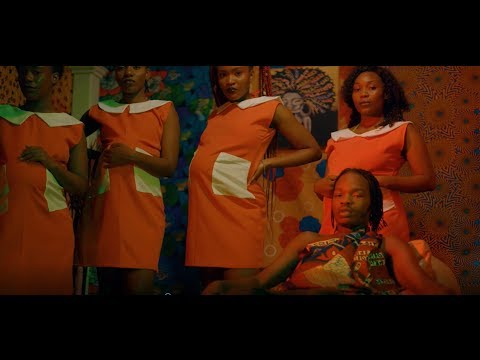 VIDEO : Naira Marley - Puta