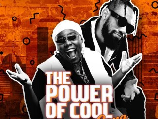 DOWNLOAD : Teni x Phyno – The Power Of Cool Song [MP3]