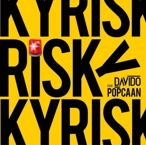 DOWNLOAD : Davido ft Popcaan - Risky [MP3]