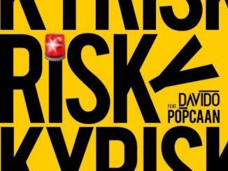 DOWNLOAD : Davido ft Popcaan - Risky [MP3]