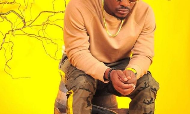 DOWNLOAD : Jaywon ft Tiwa Savage – My Way [MP3]