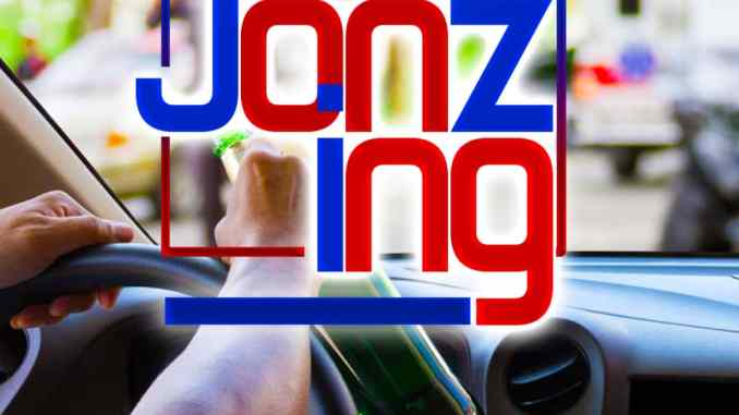 DOWNLOAD : Taymie Sophist X Alaye Proof X El-Nino - Jonzing [MP3]