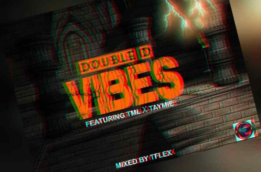 DOWNLOAD : Double D ft TML X  Taymie – Vibes [MP3]