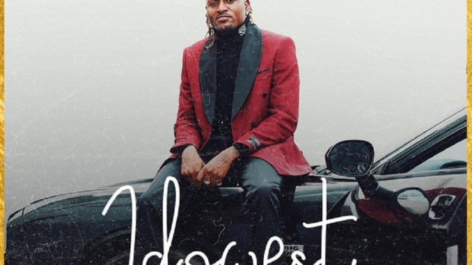 DOWNLOAD : Idowest - Set Awon [MP3]
