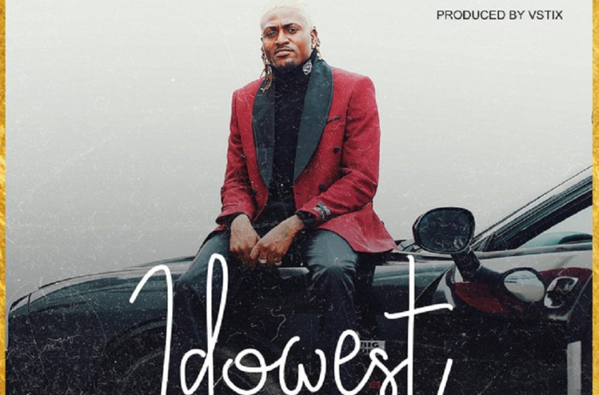DOWNLOAD : Idowest – Set Awon [MP3]