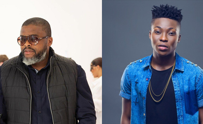 DOWNLOAD : Larry Gaaga x Reekado Banks – Lekwa [MP3]