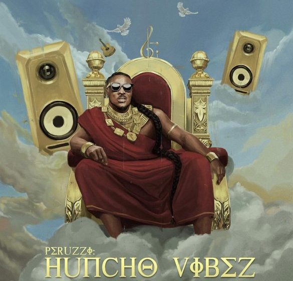 ALBUM : Peruzzi – Huncho Vibez [FULL DOWNLOAD]