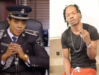 """She wants to have S*x With Me But She's Ugly"""" - Naira Marley blash female Police"""