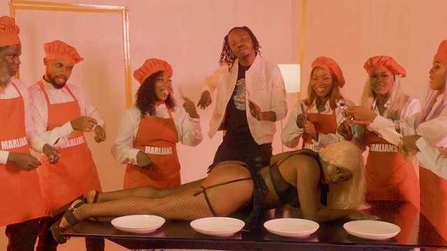VIDEO : Naira Marley – Isheyen