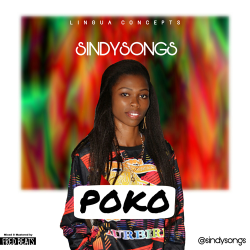 DOWNLOAD : Sindysongs - Poko [MP3]