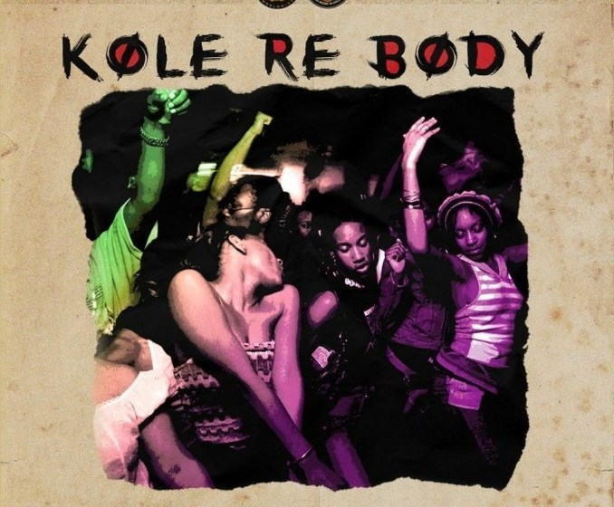 AUDIO : Lil Frosh Ft Mayorkun – Kole Re Body