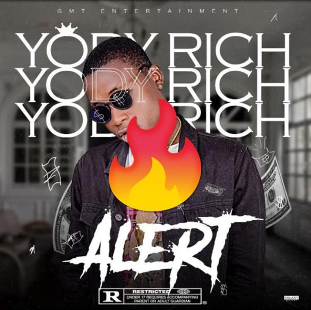 AUDIO : Yoddy Rich – Alert