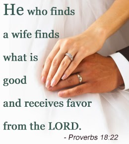 Dheynhiz Leleyi – HE WHO FINDS A WIFE, FINDS A GOOD THING [READ MORE]