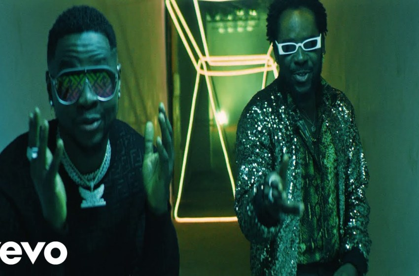 VIDEO : Adekunle ft. Kizz Daniel Gold - Jore