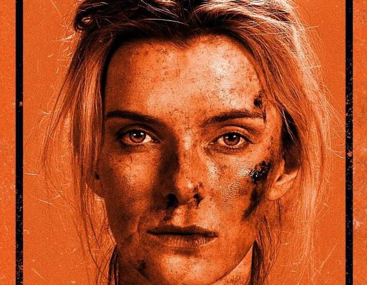 MOVIE : The Hunt (2020)