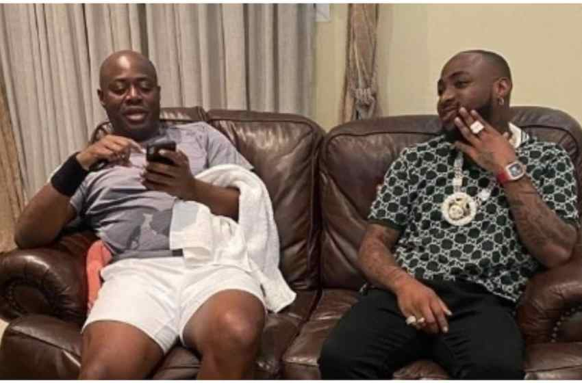 COVID-19 : Nigerians insist Davido be retested after Seyi Makinde tests positive