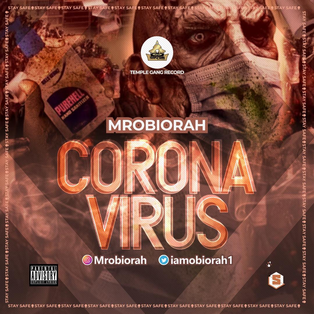 Mr Obiorah – Corona