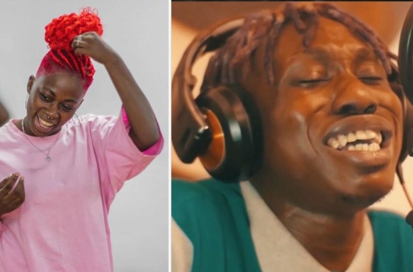 AUDIO : Zlatan Ibile : RIP PictureKodak