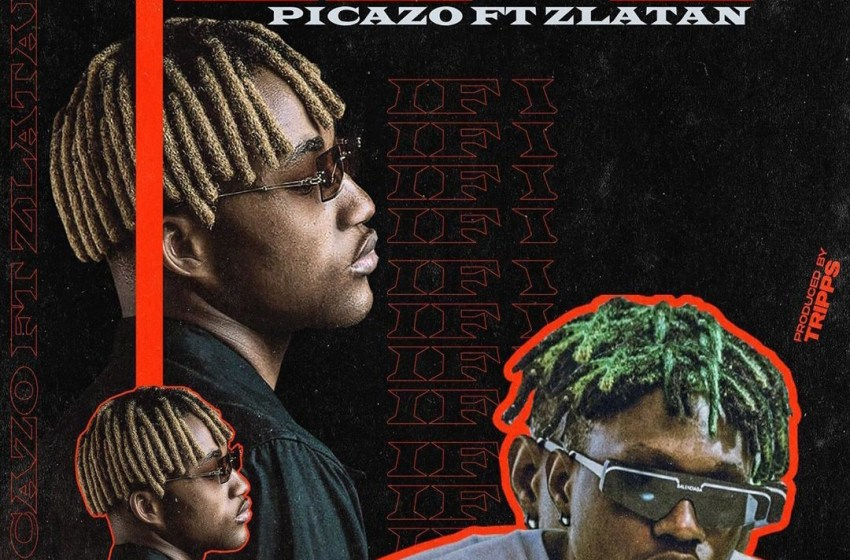 AUDIO : Picazo Rhap ft Zlatan Ibile – Ifi