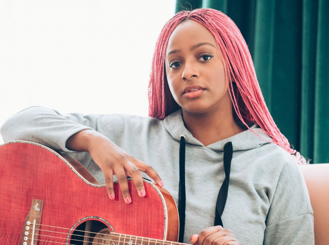 Dj Cuppy sign radio contract with Apple Music