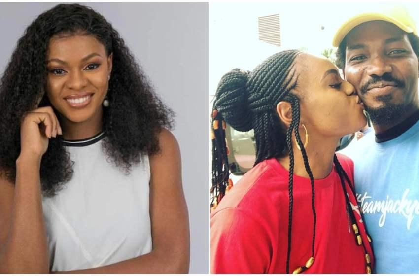 BBNaija: Jackye confirms breakup with her boyfriend
