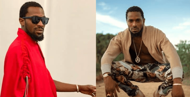 Lady claims Dbanj raped her in a hotel in 2018