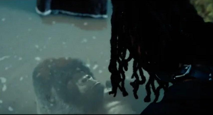"VIDEO : Burna Boy – ""Wonderful"""