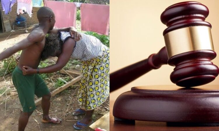 'Restore my virginity before I sign the divorce papers' – Woman tells her husband in court