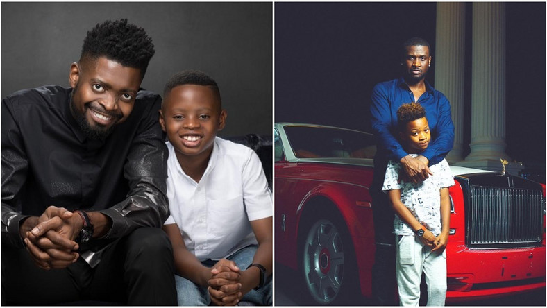 4 celebrities you didn't know their children are super talented