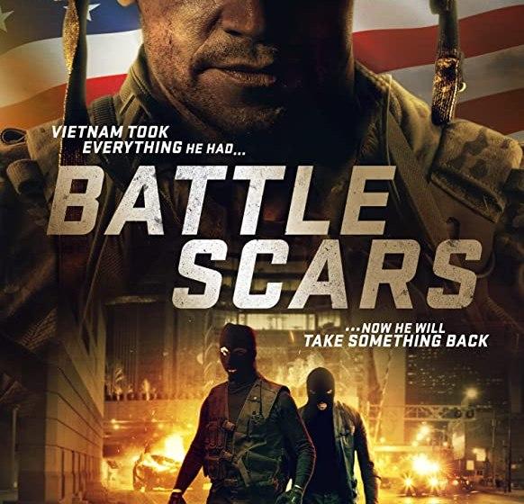 MOVIE : Battle Scars (2020)