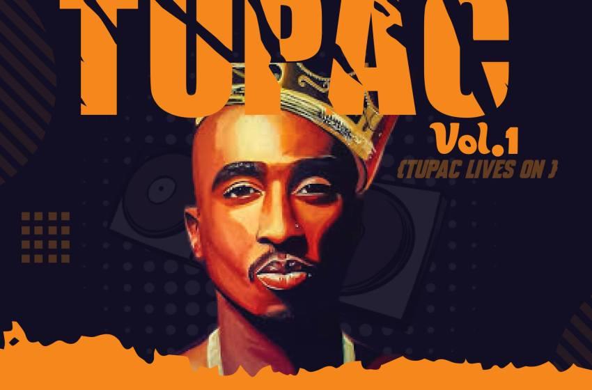 DJ Lummie - Best Of 2Pac